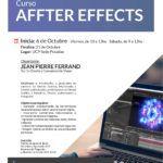 Curso After Effects en Cuenca del Plata
