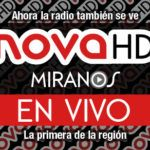 Reproductor Radio Nova