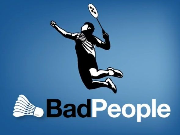 BadPeople Badminton