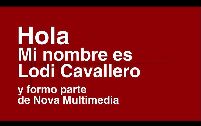 Spot Radio Nova Multimedia Posadas